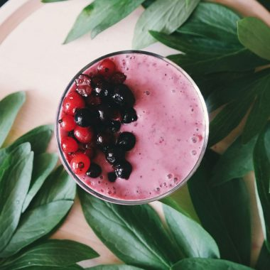 11 Benefits Of Healthy Fruit Smoothies You Need To Learn Right Now | healthyinbody.com