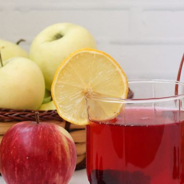 Blackberry and Apple Juice To Cleanse and Energize [Recipe] | healthyinbody.com