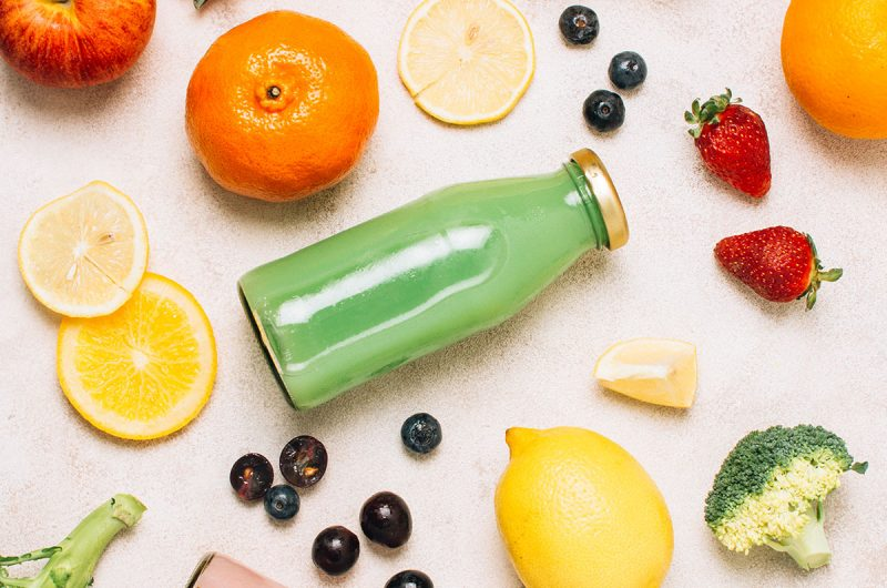 Do You Know All The Health Benefits Of Having Good Smoothies? | healthyinbody.com