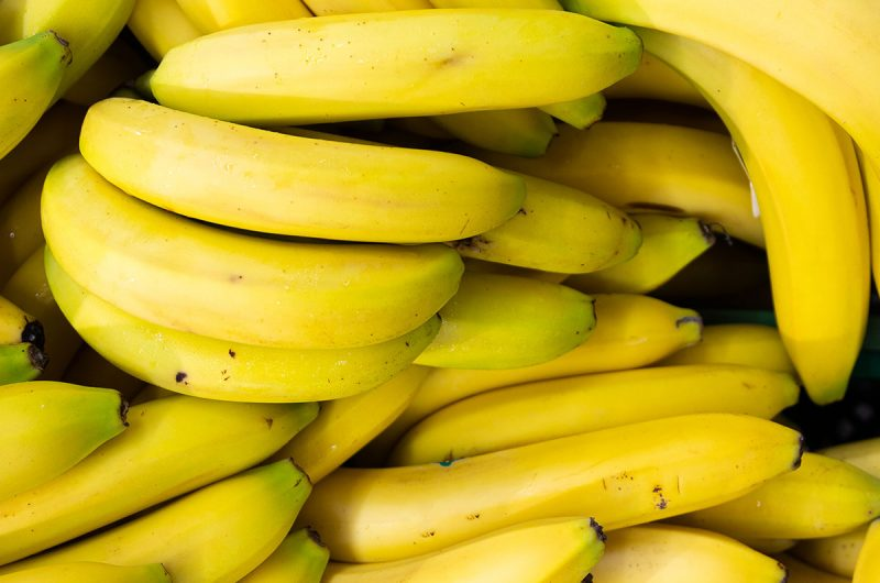 Bananas' Health Benefits And Nutritional Content In Brief | healthyinbody.com