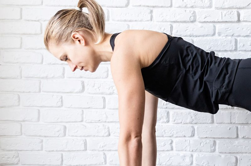5 Exercises You Can Do At Home To Blast Fat | healthyinbody.com