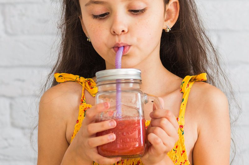11 Reasons Why You Should Drink Healthy Smoothies | healthyinbody.com