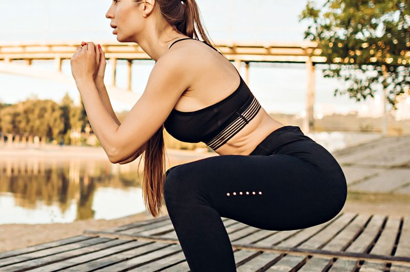 5 Exercises That Will Give You A Firmer Body   healthyinbody.com