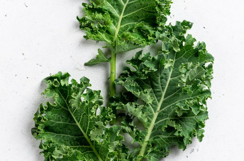 Kale's Health Benefits And Nutritional Content Outlined | healthyinbody.com