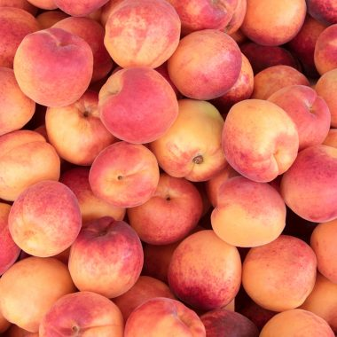 Peaches' Health Benefits And Nutritional Content Explained   healthyinbody.com