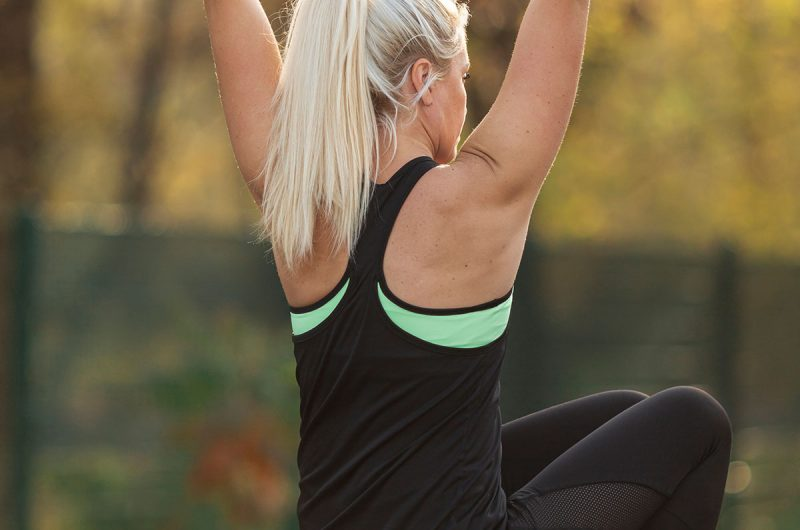 6 Methods To Get A Perfect Toned Body | healthyinbody.com