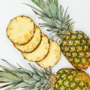 Pineapples' Health Benefits And Nutritional Content | healthyinbody.com