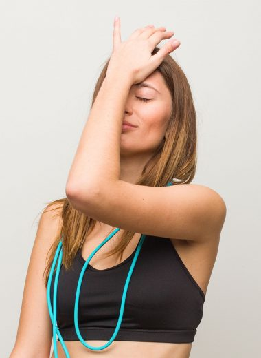 5 Workout Mistakes That Sabotage Your Efforts   healthyinbody.com
